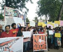 In pics: How humans of India across cities said lynching #NotInMyName