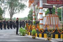 Lucknow: Army salutes Captain Manoj Pandey