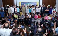 India, Pakistan fighters add spice to Dubai Women's Arab Boxing championship