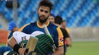 1st T20: Pakistan romp to 9-wicket win against Windies