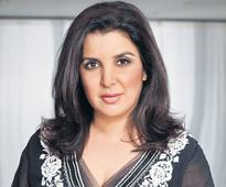 Celebrities wish `kindest, toughest` Farah Khan on birthday