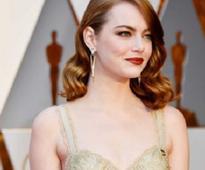 Emma Stone on Hollywood pay