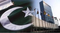 At UN, Pak calls for  implementation of drug control conventions