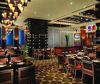Restaurant review: Jyran, Sofitel Hotel