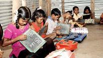 Tribal schoolgirls lack facilities in Maha