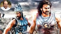 Baahubali writer now wants to script film on Shivaji