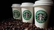 Tata Starbucks revenue up 39 per cent in 2015-16 at Rs 235 crore