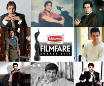 Best Actor in a Leading Role (Male) award winners down the years