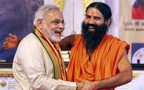 As Narendra Modi's political stock rises, so does Baba Ramdev's business empire