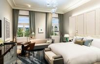 The Ritz-Carlton Opens First Hotel In Hungary