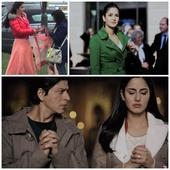 4 years of Jab Tak Hai Jaan, Here are 4 outfits of Katrina Kaif from the movie that we want to steal!