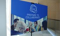 What does Unilever offer start-ups?