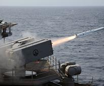 Raytheon's Plan to Protect Many of the U.S. Navy's Most Critical Warships