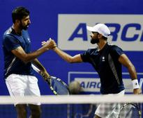Chennai Open 2017: Rohan Bopanna, Jeevan Nedunchezhiyan set up all-Indian doubles finale