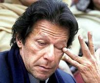 Is Imran Khan pushing for army takeover of Pakistan?