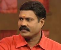 Kerala HC orders CBI probe into Kalabhavan Manis death