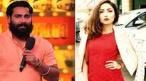Would rather date a frog: Akanksha Sharma's SHOCKING dig at Bigg Boss 10 winner Manveer Gurjar!
