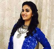 'Savitri' biopic most challenging role of my career: Keerthy
