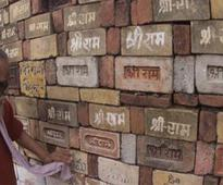 Ram Temple work in Ayodhya to start in 2016,says Subramanian Swamy