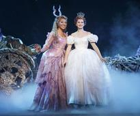 Austin will fall in love with this magical Broadway rendition of Cinderella