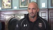 Surrey 'have talent to challenge'