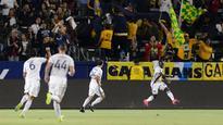 Emmanuel Boateng goal for LA Galaxy like Lionel Messi strike - Donovan