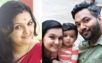 New mom Saranya Mohan trolled, body-shamed for gaining weight