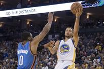 Indiana Pacers vs Golden State Warriors live basketball streaming: Watch NBA live on TV, Online