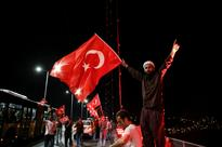 Turkey Summons Austria Charge D'affaires Over
