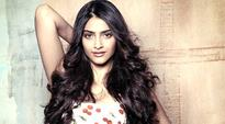 Sonam Kapoor announced as the ambassador for MAMI 2016 and Word to Screen Market