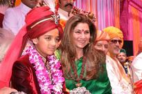 9-year-old Jaipur prince becomes Maharaja of Sirmaur