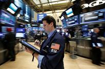 S&P, Dow pare losses as bank, consumer stocks rise