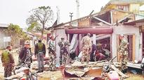 GNLA hits out at Meghalaya police