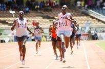 World champs Asbel Kiprop, Julius Yego top in Kasarani