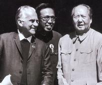 China needs more people like Edgar Snow: opinion