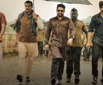Jr NTR's Jai Lava Kusa continues its box office stronghold, crosses the Rs 100 crore mark