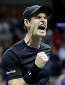 US Open: Murray crushes Dimitrov to enter quarterfinals