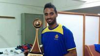 Karnataka pacer Sreenath Aravind retires from first-class cricket
