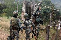 Two Assam Rifles jawans killed, six injured in IED explosion