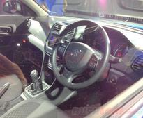 Maruti Vitara Brezza petrol variant under consideration