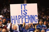 Chicago Cubs Beat Los Angeles Dodgers To Head To The World Series After 71 Years