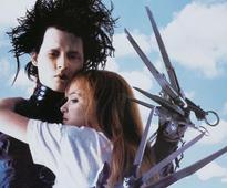 24 facts about 'Edward Scissorhands'