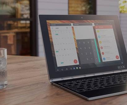 How good is the Lenovo Yoga Book?
