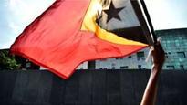 East Timor axes Australia border treaty