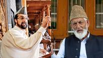 Churning in separatist camp as Pakistan premier rejects 'Independent Kashmir' option