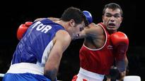 Vikas Krishan plays smart in the ring and that could win him a medal