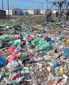 PE residents angry over rubbish piling up in streets