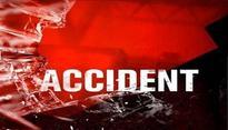 Eight killed as jeep falls into gorge in Dehradun