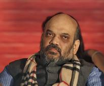 Amit Shah should have met protesters and understood ...