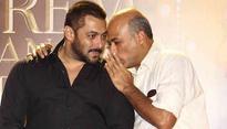 Will Salman Khan do Sooraj Barjatya's film?